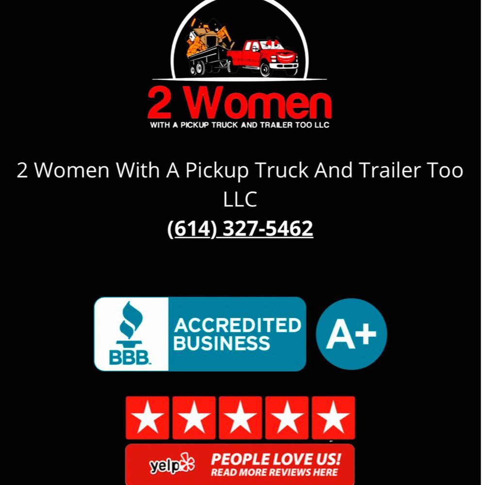 Highly Rated Hauling And Junk Removal Company   Columbus Ohio