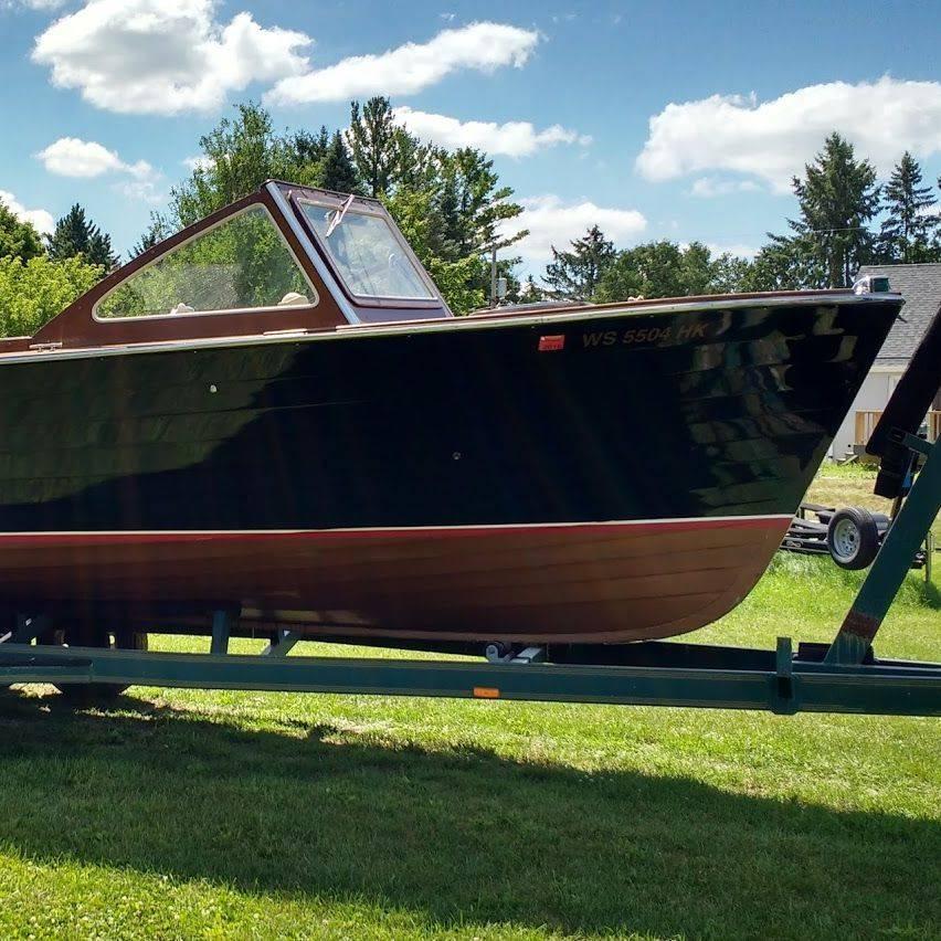 Lyman at Bergersen Boat Lake Geneva