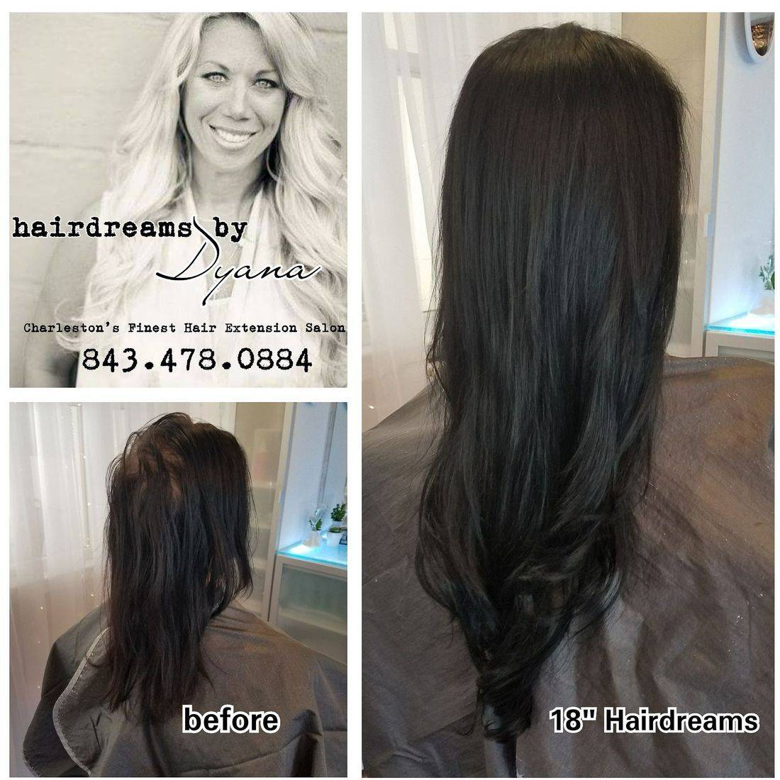 Hairdreams by Dyana