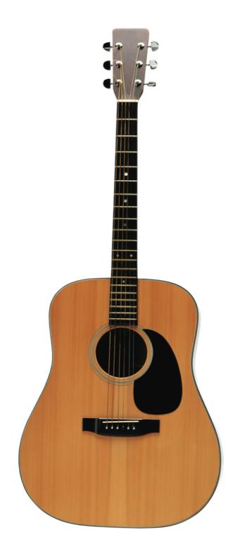 Richman Acoustic