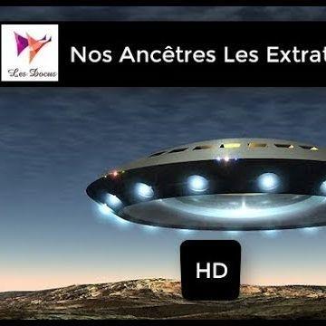 Nos Ancêtres Les Extraterrestres