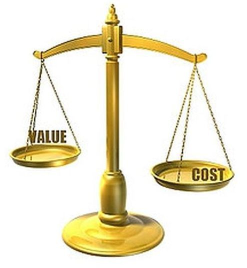 Value Cost