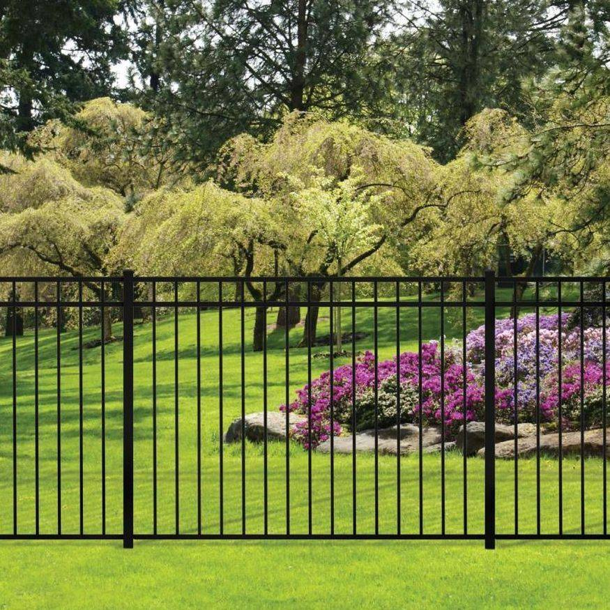 Concord Aluminum Fence Company