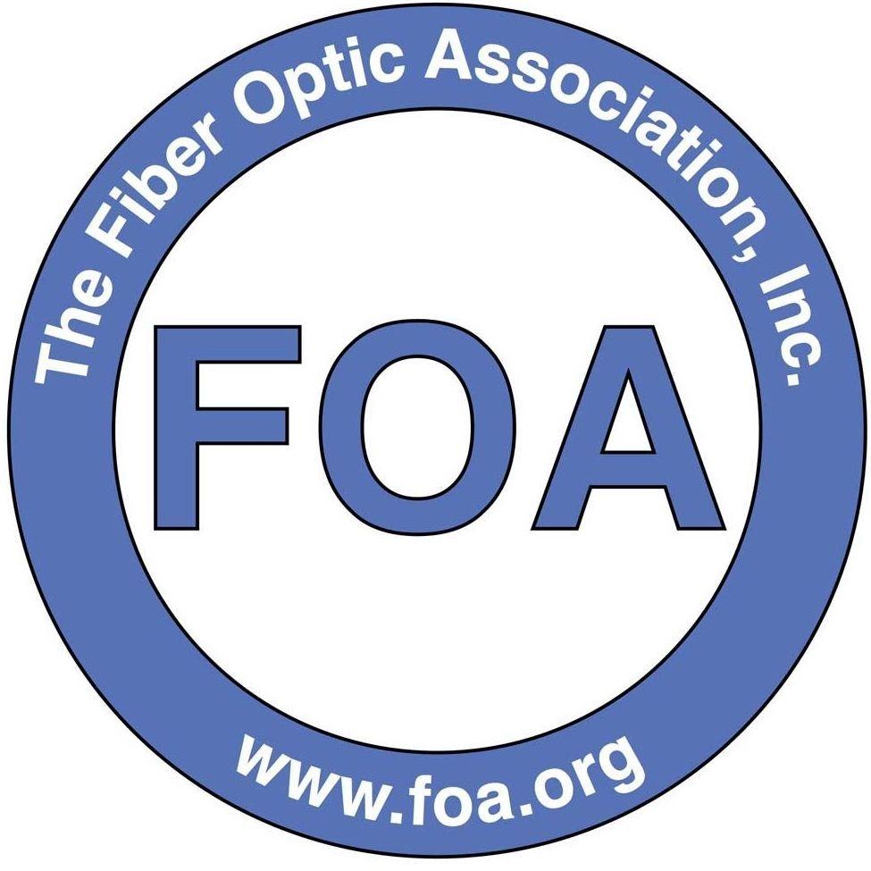 The fiber Optic Association , SSN Networks