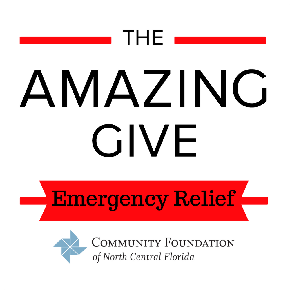 Amazing Give Emergency Relief for the Willie Mae Stokes Community Center