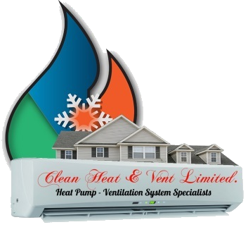 Clean Heat & Vent Limited HVAC Specialists