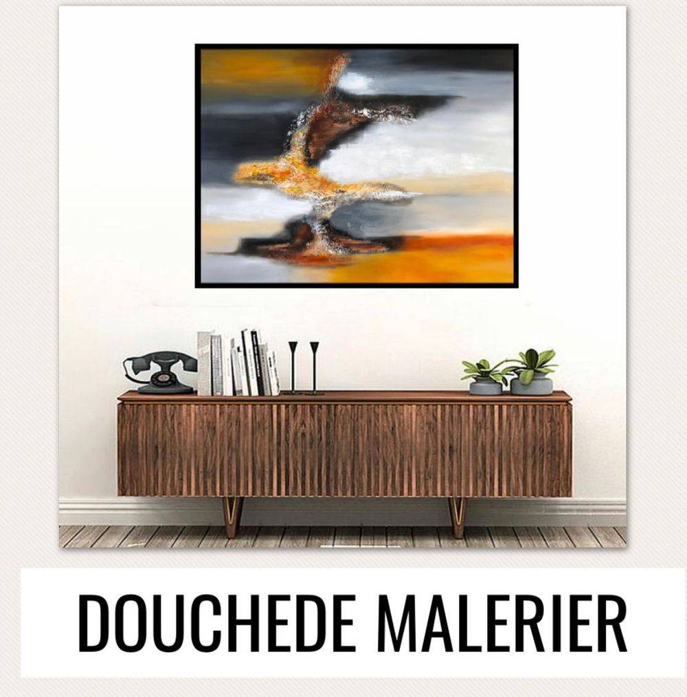 douchede-malerier