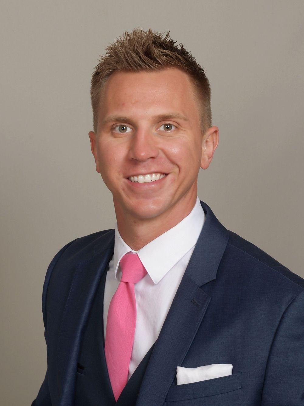 Tulsa Attorney, Isaiah Parsons