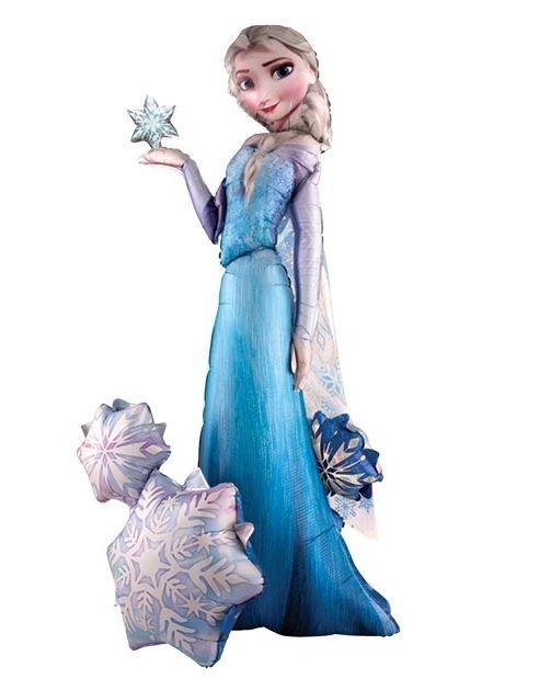 Airwalker Elsa