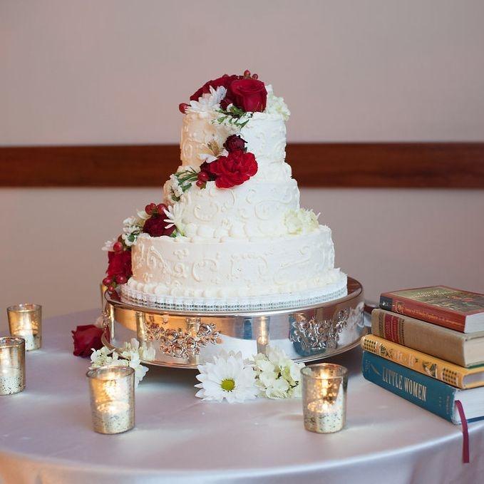 belle la monde weddings & events
