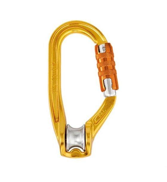 Petzl Rollclip Triact Lock