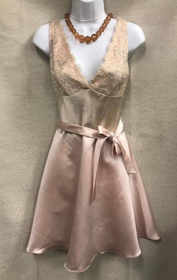 resale, consignment, dress