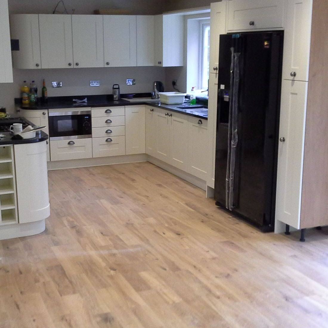 Kitchen fitters in Berkshire