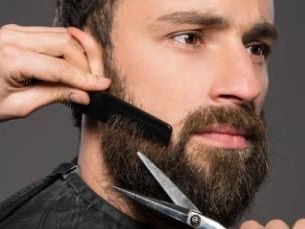 beard trimming north norfolk