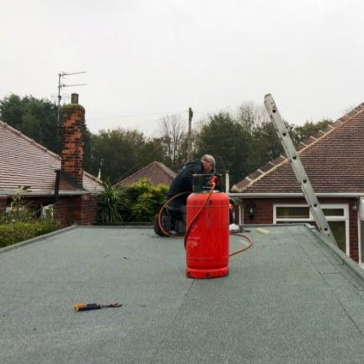 Leeds Amp District Roofing Services Roofers Leeds