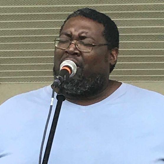 Darren Johnson - Lead Vocals