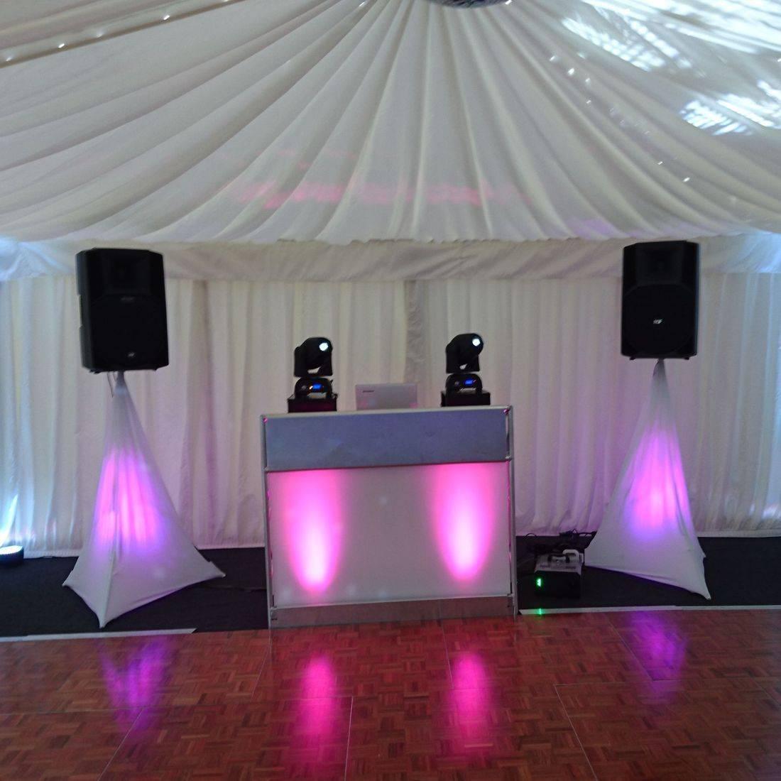 DJ in Milton Keynes