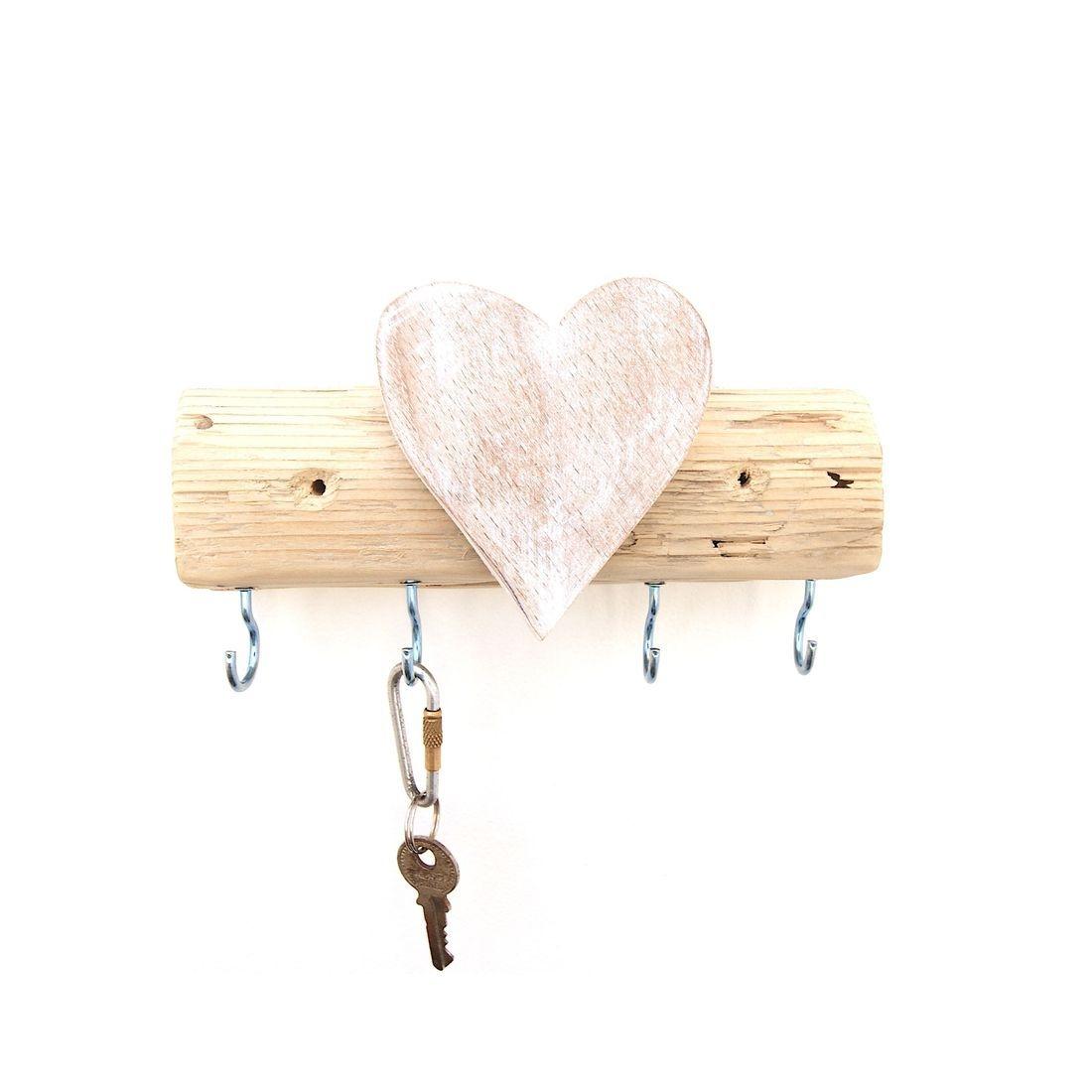 Driftwood Key holder 1