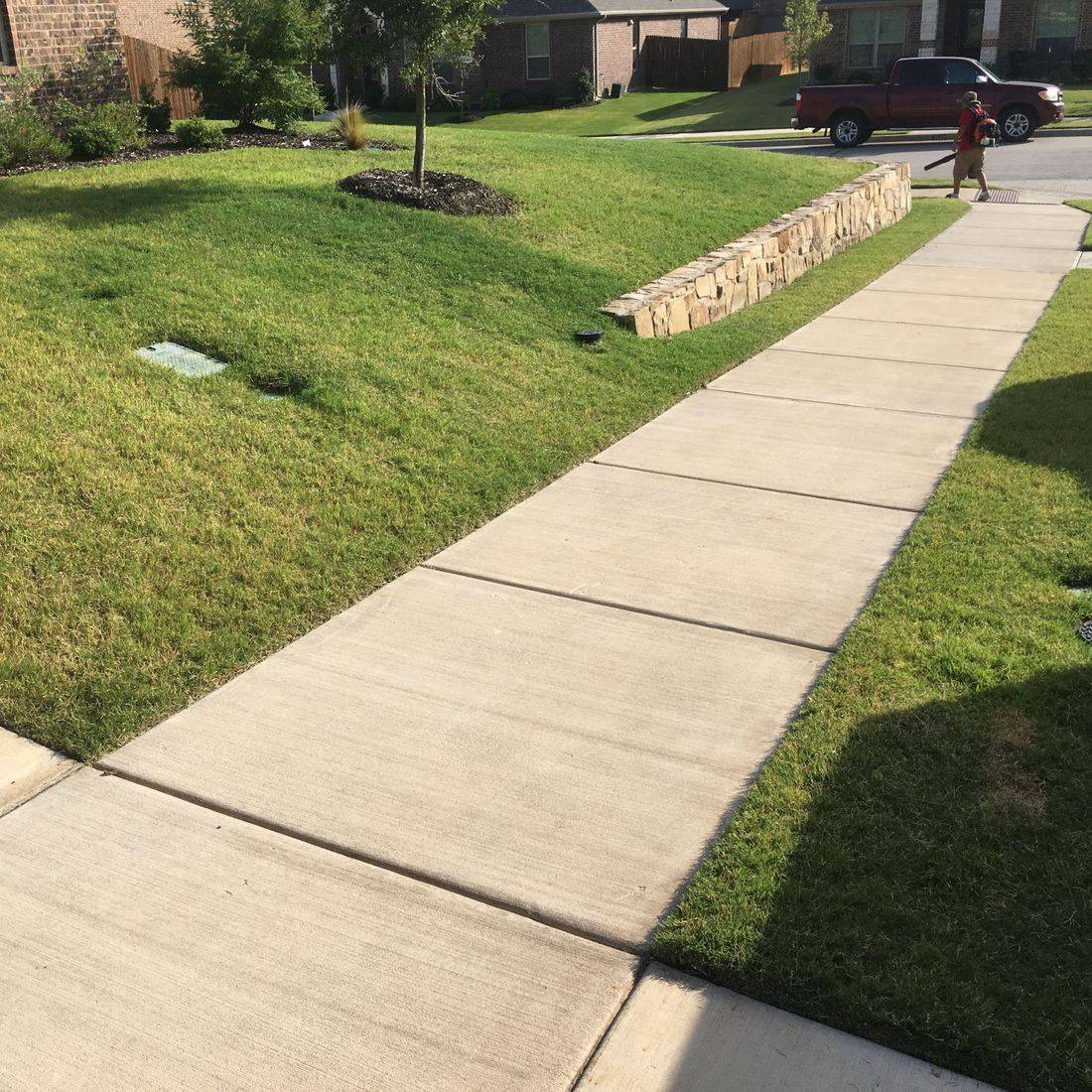 LAWN CARE ROCKWALL