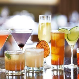 Mobile bar service catering Seattle