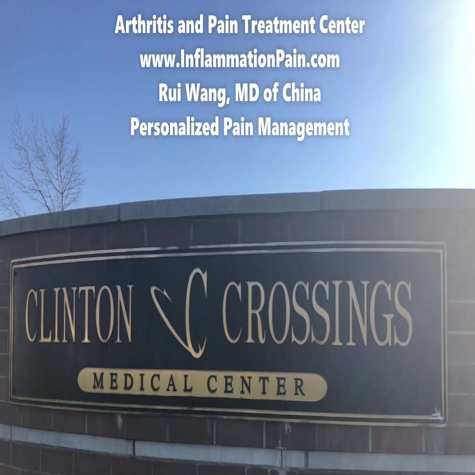 Personalized Pain Treatment Center Rochester NY