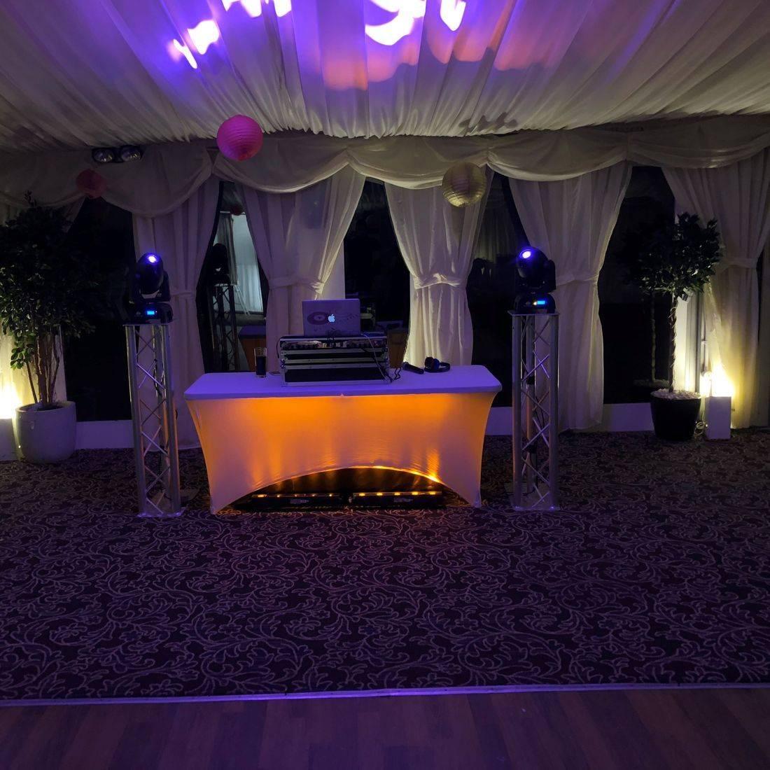 New Hall Hotel Wedding Venue  DJ wEDDING dj