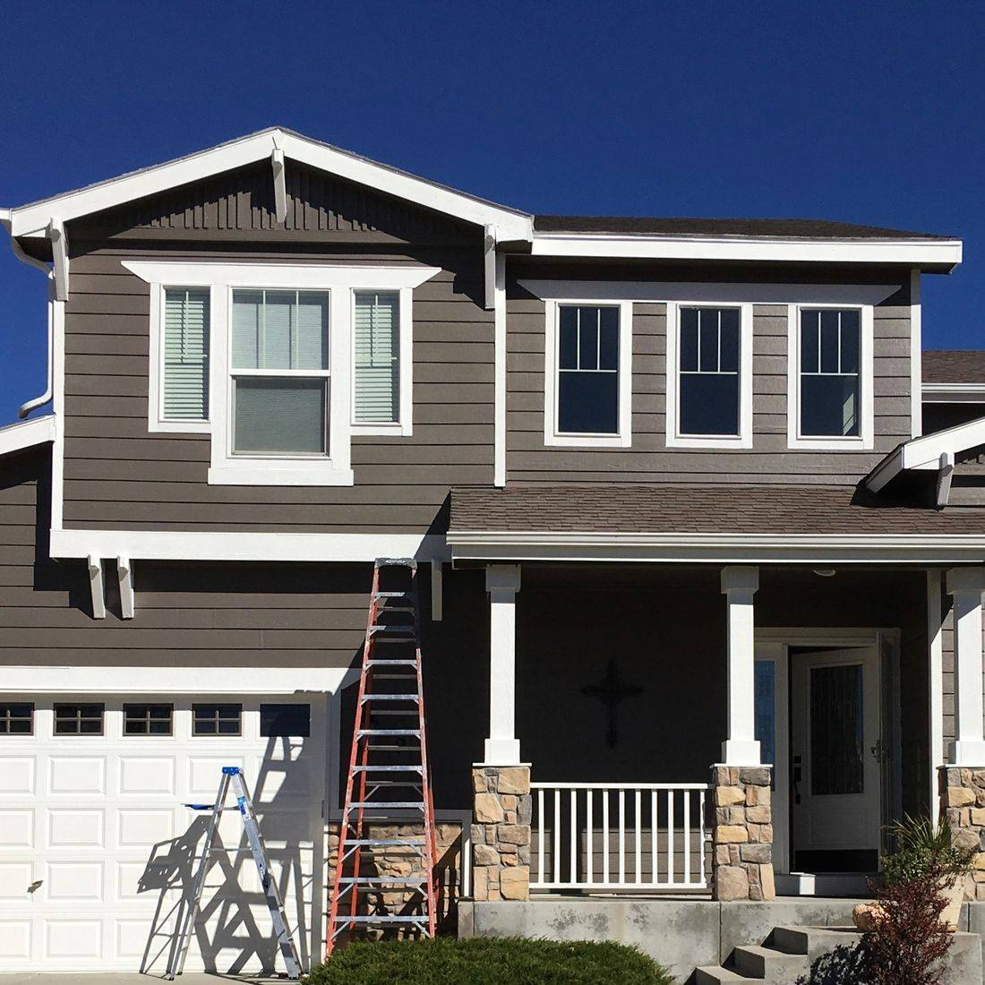 Exterior Painting, Painter, Colorado, Painting Company, Cospainters