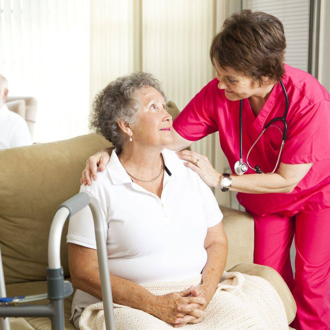 Our Nurses have over 15+ Years of Experienced