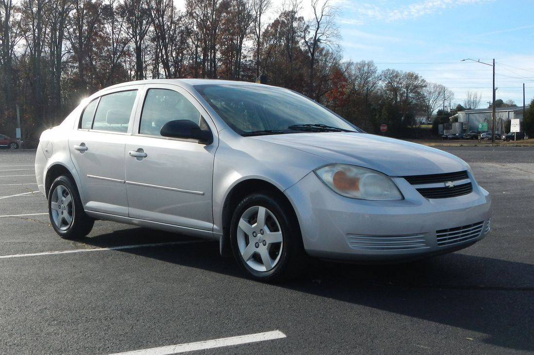 2005 Chevy Cobalt