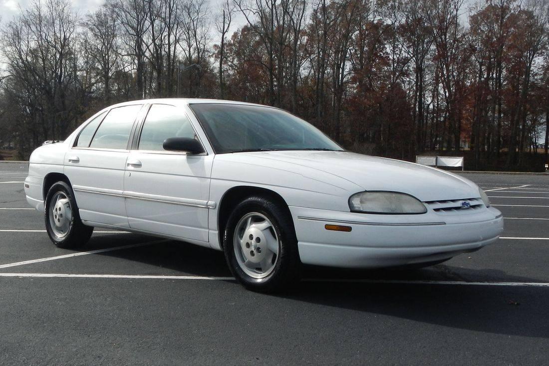1999 Chevy Lumina LS