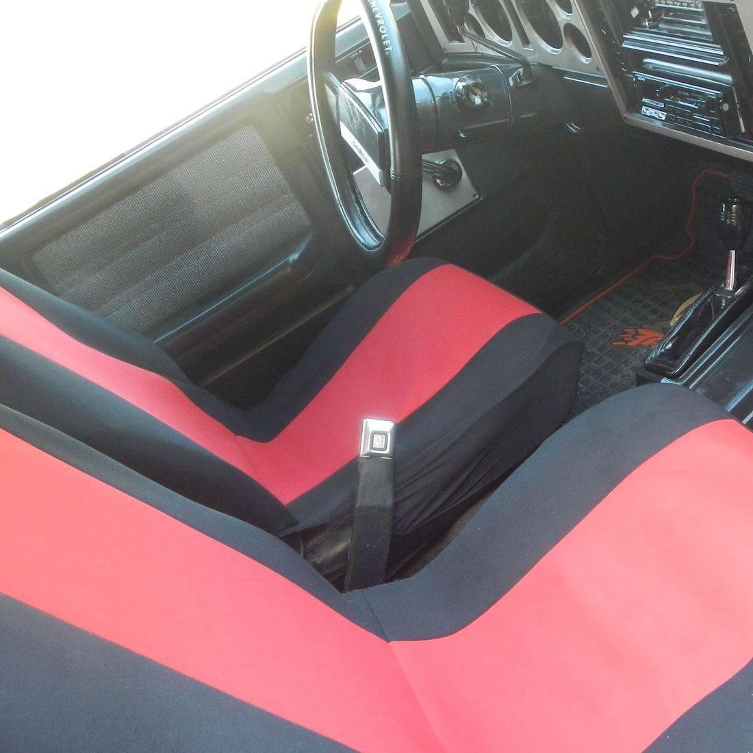 1985 Chevy Blazer 4x4