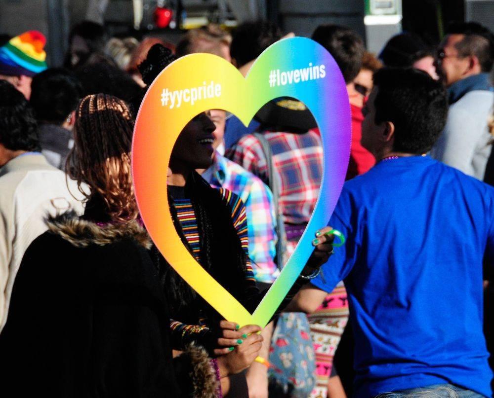 LGBTQIA+ health mental health