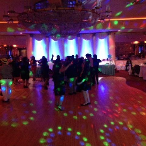 Dance, Rick Q