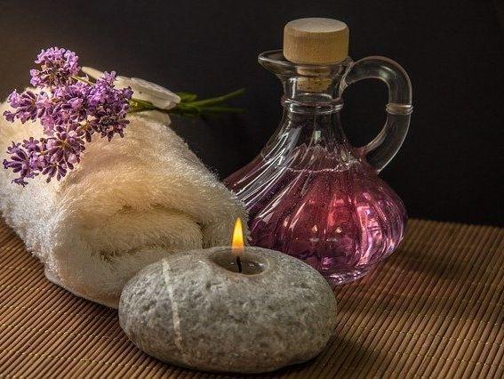 Hindu Essentiel Massage Ô Bien Être