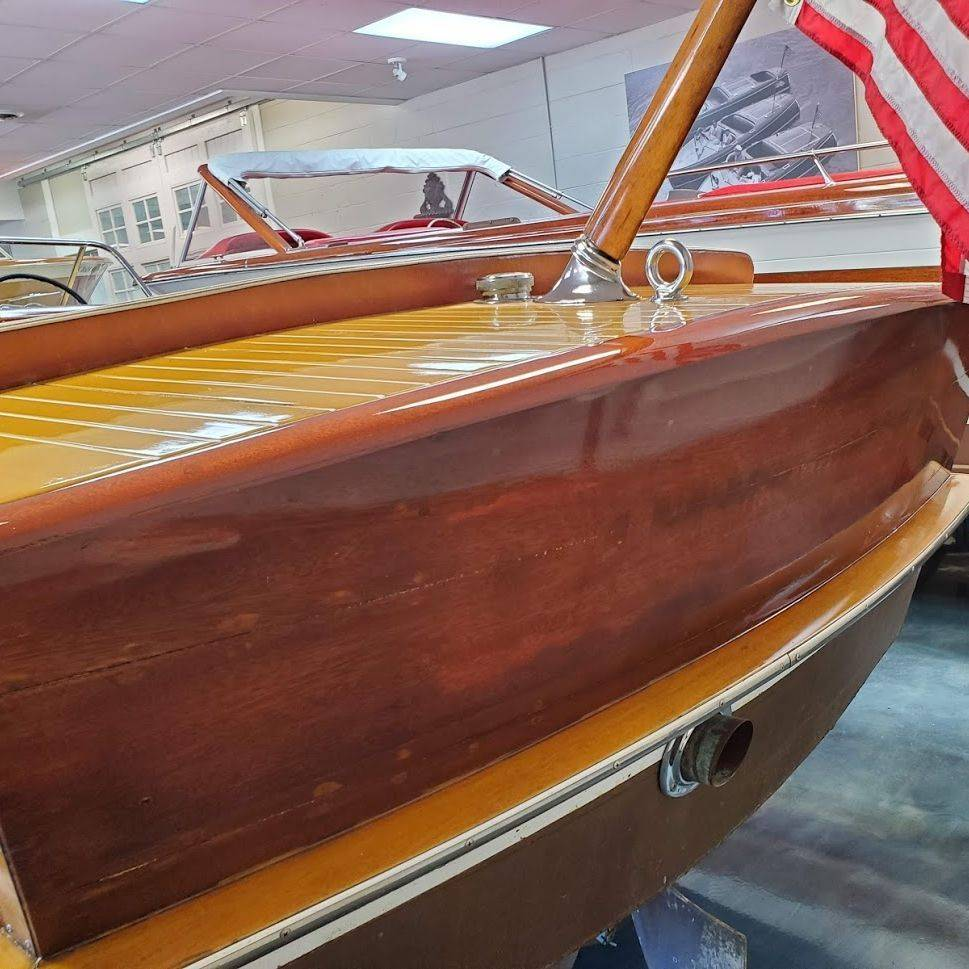 1956 Chris Craft Continental for Sale