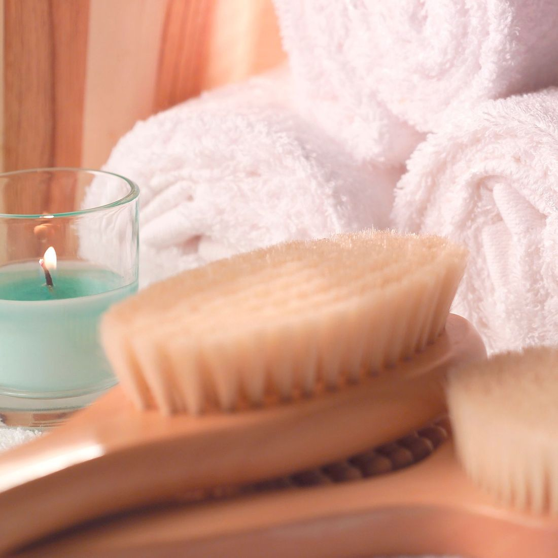 Greensburg Massage offers Body Brushing