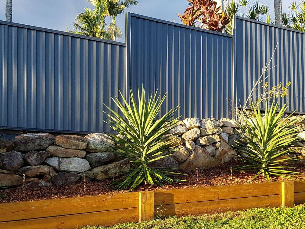 fencing gold coast, boundary fence gold coast, pool fencing gold coast