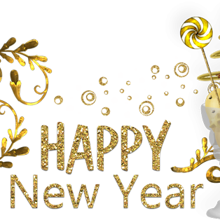 Krabi Happy New Year