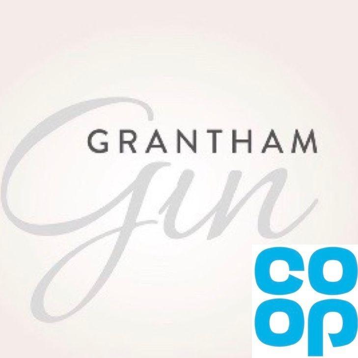 Heritage batch granthams first Gin Grantham Journal
