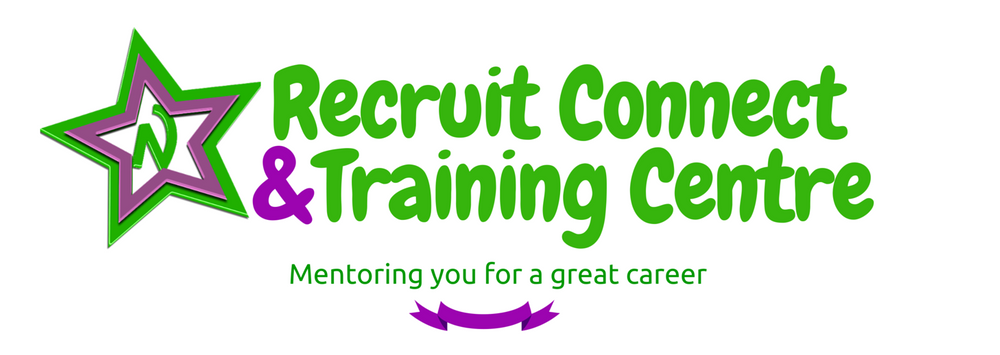 Recruit Connect & Training Center