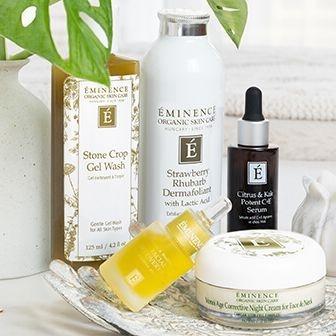 Eminence Organic Skincare, Buy Eminence, Shop Eminence, Eminence Organic, Eminence in Ottawa