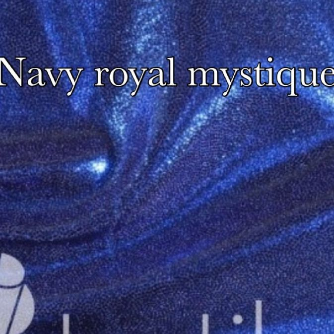 Royal Navy mist