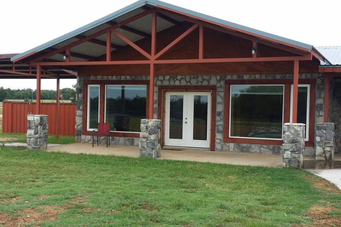 Rock House Resort Pottsboro Lake Texoma