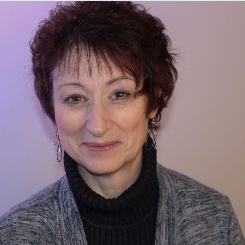 Leslee Olender, Physical Therapist, Balanced PT, Wellesley