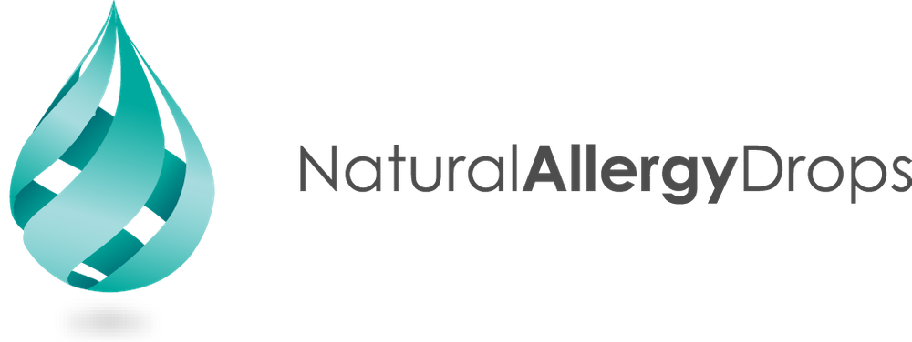 Natural Allergy Drops