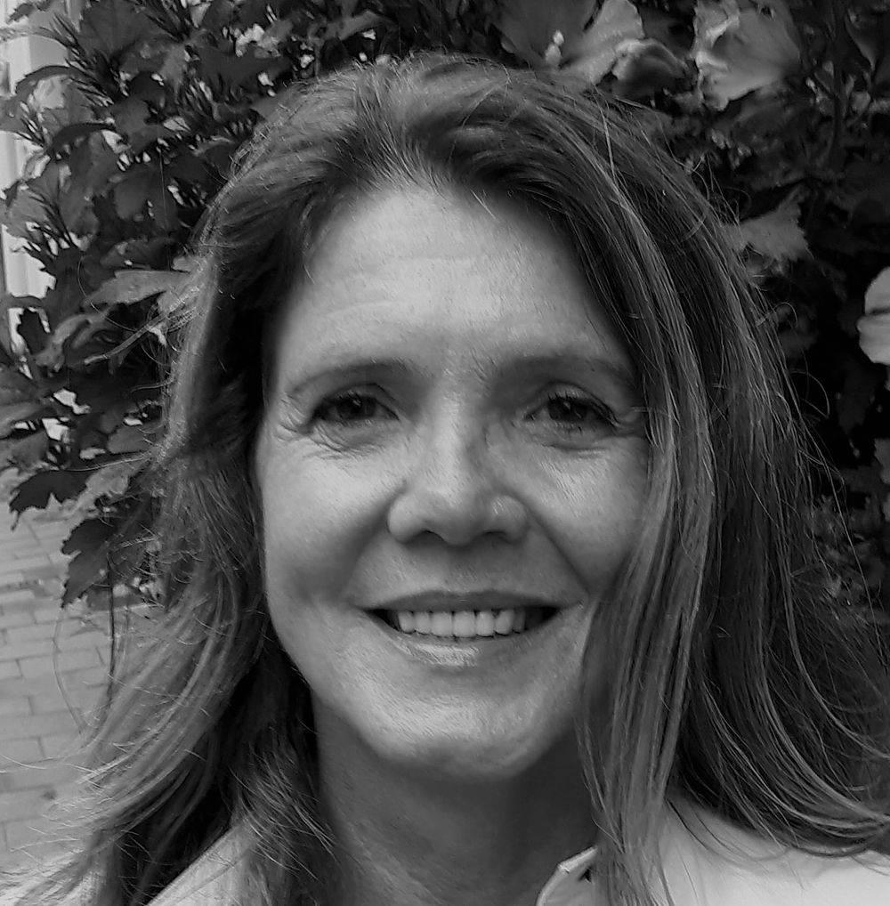 Anne van Heule integraal en poly-energetische therapeute
