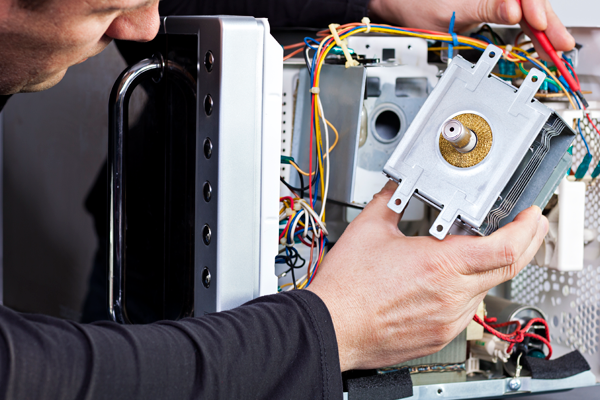 Appliance and Microwave repair in Corsicana