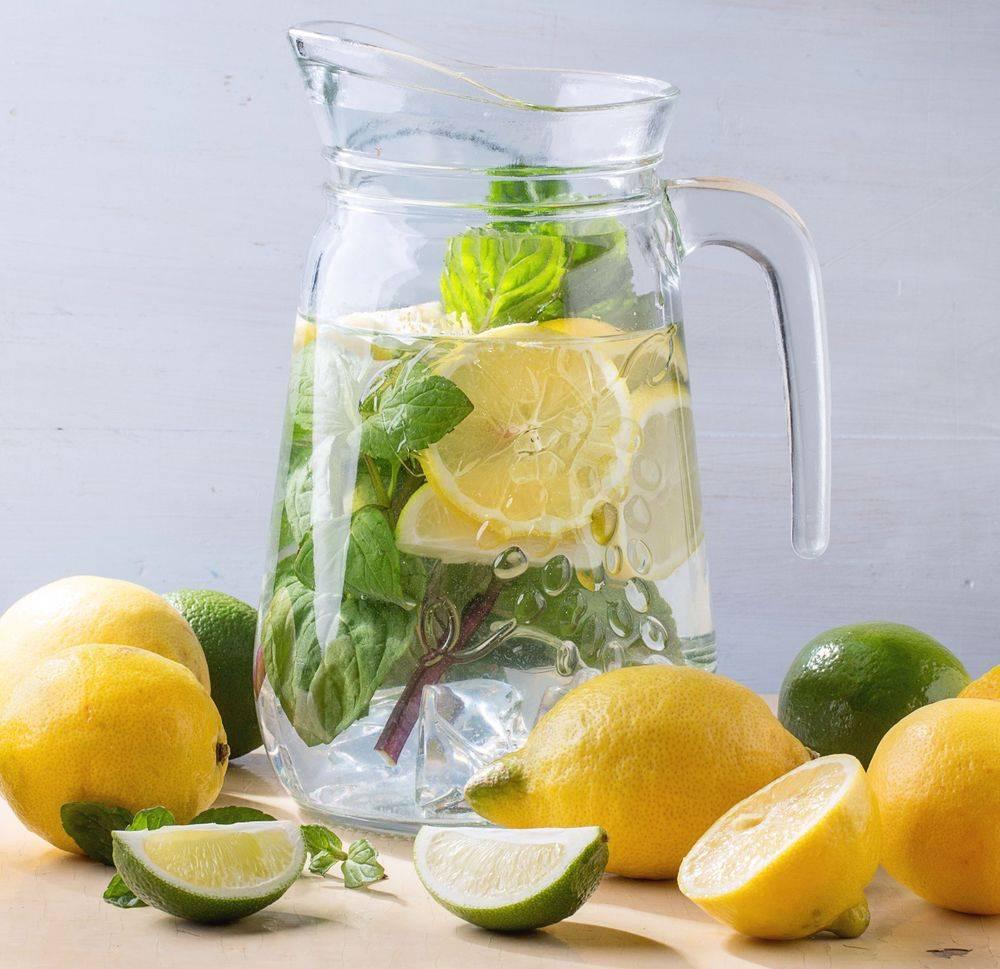 lemon water, covid-19,healing hippie organics,Boise,Idaho