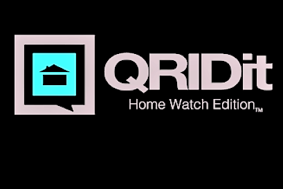 QRIDit Home Watch, Home Check