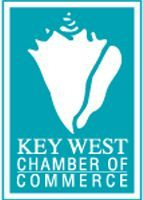 Key West Chamber of Commerce shell logo